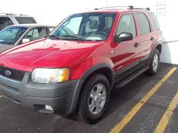 Ford Escape Jeep - midland ford auction 10 17 wegner auctioneers