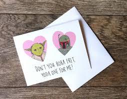 yoda valentines card s day guide boba fett news boba fett fan club