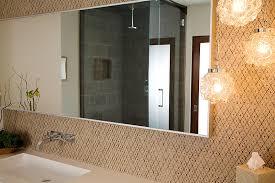 Bathroom Wallpaper Modern - brown design development july 2008