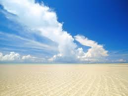 Sand Beach by Sea Beach Sand Wallpaper 2