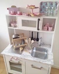 cuisine fillette cuisine enfant ikea décoration intérieure cuisines