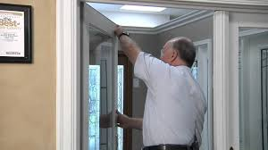 French Outswing Patio Doors by Renewal By Andersen French Doors In Anaheim Youtube