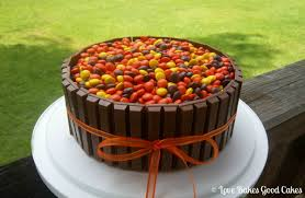 kit kat cake and all my bloggy friends 7 love bakes good cakes