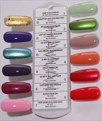 quick look opi hawaii collection swatches photos u0026 press release