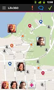 life360 android life360 family locator android iphone a family that