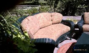 Reupholster Patio Furniture Cushions by Upholstery Yours By Design Custom Window Treatments Curtains