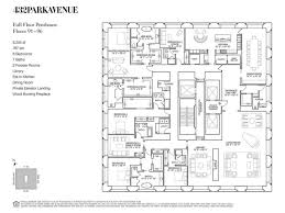 the 11 most mouthwatering new york city floorplans of 2014 curbed ny