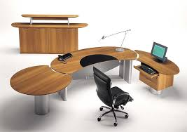 Furniture For Offices by Cool Modern Desk 2016 17 Ergonomic Stylish Contemporary Office