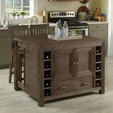 buy home styles monarch black slide out leg wood top kitchen