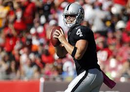 raiders thanksgiving game denver broncos vs oakland raiders recap score and stats 11 6
