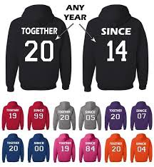 for couples best 25 matching hoodies ideas on matching