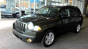 compass jeep 2010 jeep green metallic 2009 jeep compass sport 4x4 eastside mazda