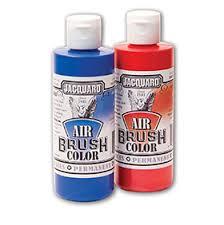 buy createx airbrush auto air 1 shot porcelaine 150 u0026 ronan aquacote