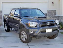 2015 toyota tacoma horsepower add horsepower to your 2012 2015 toyota tacoma 4 0l with spectre