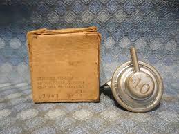 1964 1967 chevrolet 283 v8 nors choke pull off vacuum break 1965