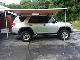 Iron Man Awning What Length Arb Awning Toyota 4runner Forum Largest 4runner Forum