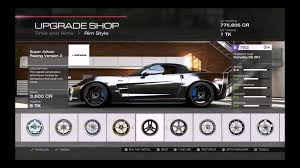 forza motorsport 5 cars forza motorsport 5 car customization ep 1 youtube