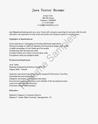 Software Testing Resume For Experienced Idm Tester Cover Letter Agrahotel Co