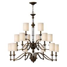 3 Tier Chandelier Buy The Sussex 3 Tier 15 Light Chandelier By Manufacturer Name