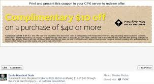 kitchen collection printable coupons marvelous exquisite california pizza kitchen coupons california