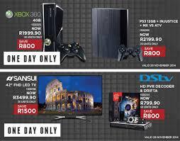 42 tv black friday best black friday deals in south africa