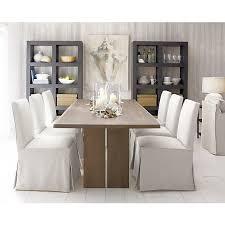 Best Dakota Dining Table Images On Pinterest Dining Tables - Crate and barrel dining room tables