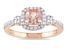 rose coloured rings images Unique rose gold wedding rings for your unique personality ipunya jpg