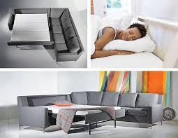 Comfortable Sleeper Sofas Sleepers Skandinavia Contemporary Interiors