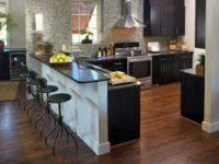 kitchen with island and peninsula peninsula kitchen island beautiful when to choose a peninsula