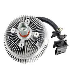 2003 chevy trailblazer fan clutch problem amazon com hex autoparts electric radiator fan clutch for