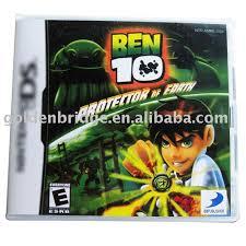 ben ten games