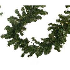 battery powered garland wayfair