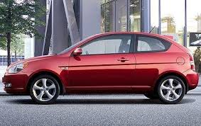 2011 hyundai accent capacity used 2011 hyundai accent for sale pricing features edmunds