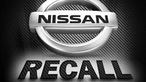 nissan canada recall information nissan announces pickup recall