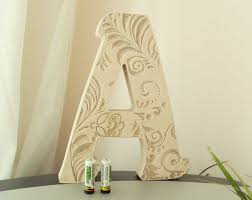 Wooden Home Decoration Decoration Wooden Letters Home Decor Wood Fathers Day