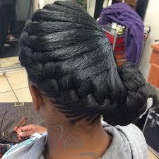 goddess braids hairstyles updos hair style fashion