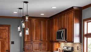 how to install lighting your kitchen cabinets how to install recessed lighting lowe s