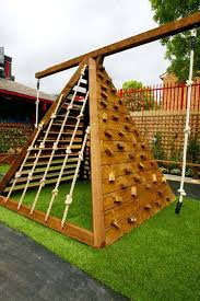 Playful DIY Backyard Projects To Surprise Your Kids - Backyard playground designs