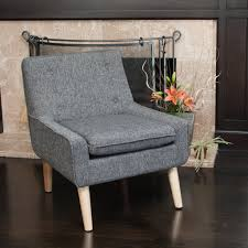 Grey And White Accent Chairs Arm Chair Grey Accent Chair With Arms Inside Grey Accent Chair