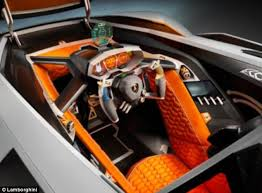 how much is a lamborghini egoista how are you supposed to up lamborghini unveils