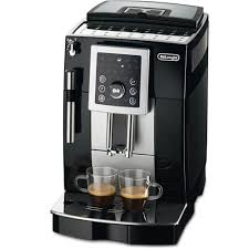 Coffee Grinder Espresso Machine Delonghi Magnifica S Ecam23210b Espresso Machine Whole Latte Love