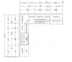 Cabinet Door Dimensions Kitchen Cabinet Standards Dimensions Standard Depth Of Kitchen