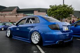 slammed subaru wrx bagged subaru wrx panda junction thirdworld the fittest