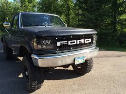 future ford bronco image result for obs ford 7 3 pinterest ford future trucks