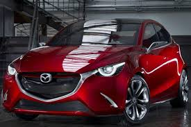 mazda new model mazda set to launch new electric vehicle range by 2019
