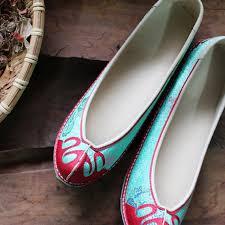 wedding shoes korea korean traditional sewn shoes handmade authentic women