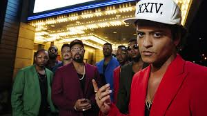 Bruno Mars Weirdly We Might Be Overlooking Bruno Mars The New Yorker
