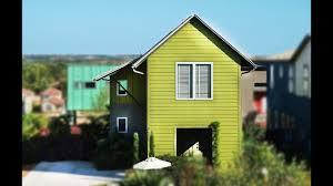 a modern farmhouse in texas usa fab charming small house design