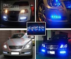 Auto Led Light Strips 2017 Car Accessories Decoration Led Lights Strips 5050 Smd Driving