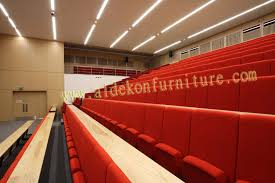 Lecture Hall Desk Colleges And Halls Seats Projects Aldekon Furniture